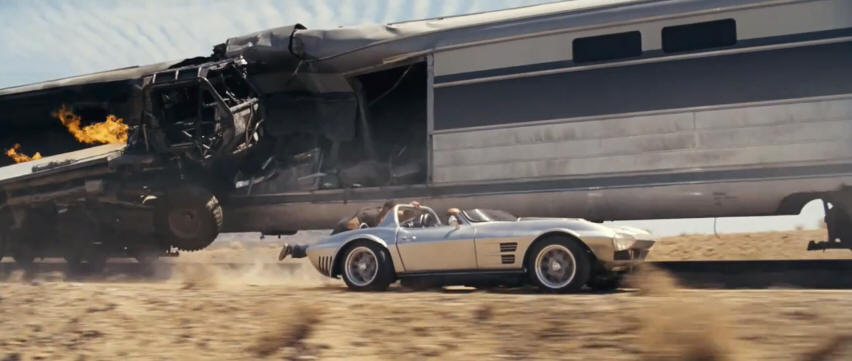 1963 chevrolet corvette grand sport replica by mongoose motorsports c2