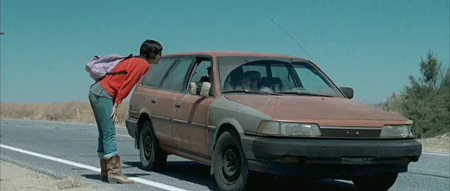 1987 toyota camry wagon v20 in wristcutters a love story 2006. Black Bedroom Furniture Sets. Home Design Ideas
