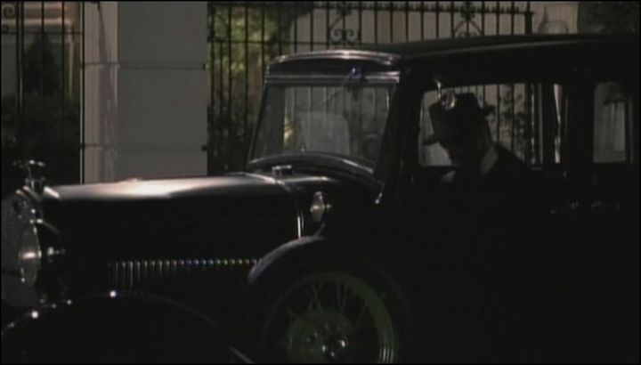"""IMCDb.org: 1931 Ford Model A De Luxe Fordor In """"Johnny"""