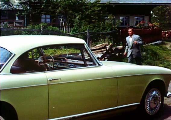 imcdborg 1956 bmw 503 in quotdie rosel vom schwarzwald 1956quot
