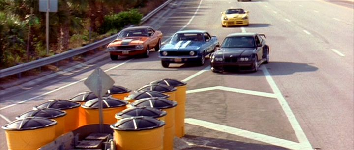 Imcdb Org 1998 Bmw 323is Coup 233 E36 In Quot 2 Fast 2 Furious