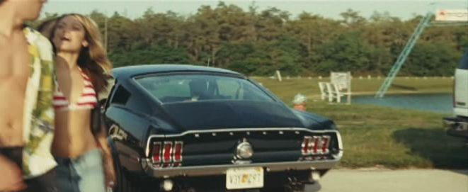 "Ford Mustang Fastback >> IMCDb.org: 1968 Ford Mustang GT in ""Never Back Down, 2008"""
