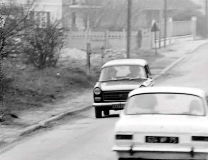 1968 ford escort mki in les enqu tes du. Black Bedroom Furniture Sets. Home Design Ideas