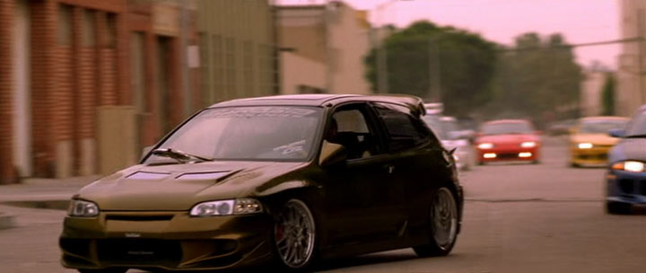imcdb org 1992 honda civic eh in the fast and the