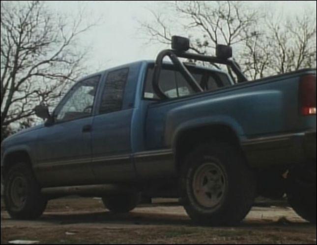 Capture Eny on 1990 Dodge Pick Up