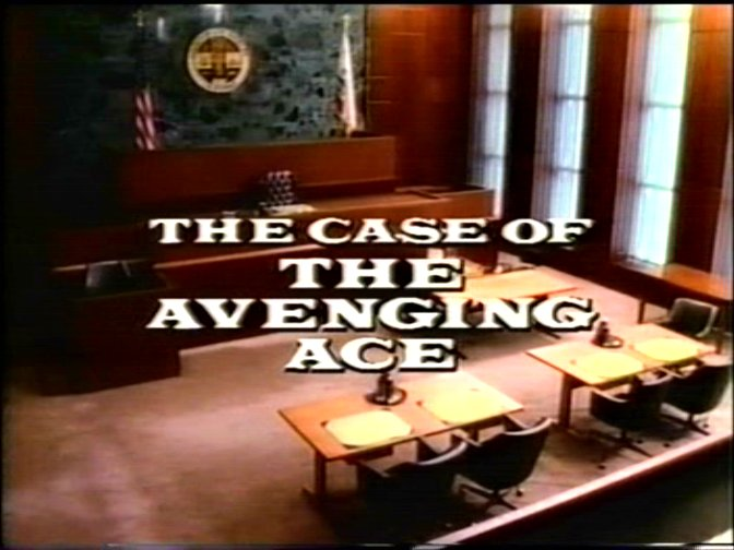 "Jeep Grand Wagoneer >> IMCDb.org: ""Perry Mason: The Case of the Avenging Ace ..."