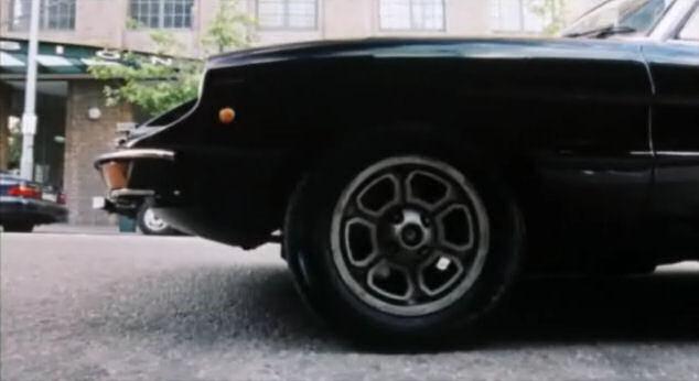 Alfa Vp on 1972 Alfa Romeo Spider