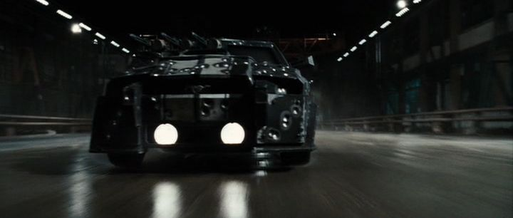 Imcdb Org 2005 Ford Mustang Gt S197 In Quot Death Race 2008 Quot