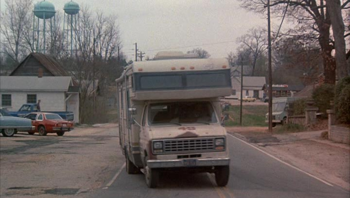 "IMCDb.org: 1979 Ford Econoline Holiday Rambler [E-350] in ""Six Pack, 1982"""
