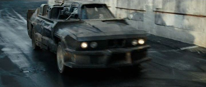 Imcdb Org Bmw In Death Race