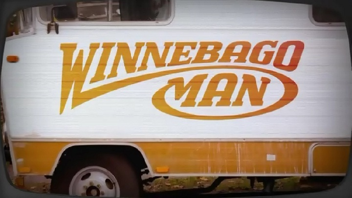 1975 Winnebago Indian Motorhome http://www.imcdb.org/movie_1396557-Winnebago-Man.html