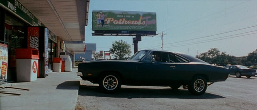 Imcdb Org 1969 Dodge Charger In Quot Death Proof 2007 Quot