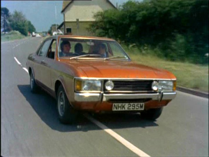 Wanted Wanted Ford Granada Mk 1 Or Ford Consul 1972