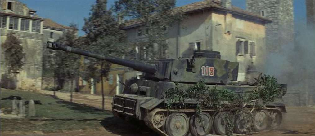 Kelly's Heros Tiger1f.9763