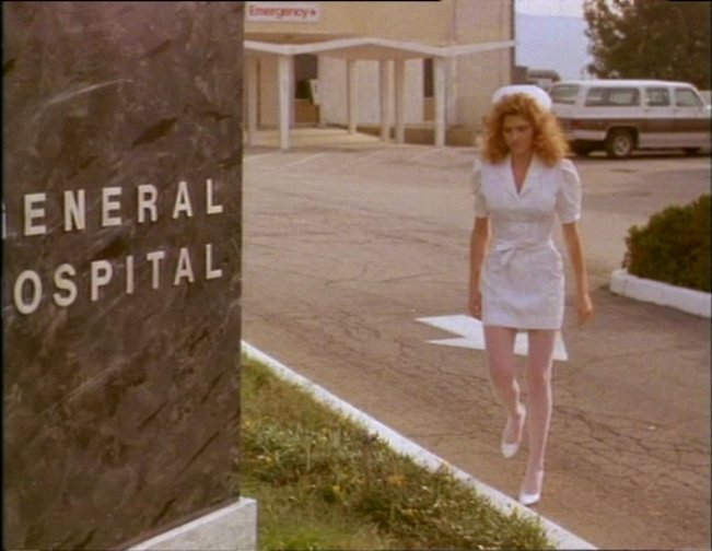 Imcdb Org Quot Frankenstein General Hospital 1988 Quot Cars