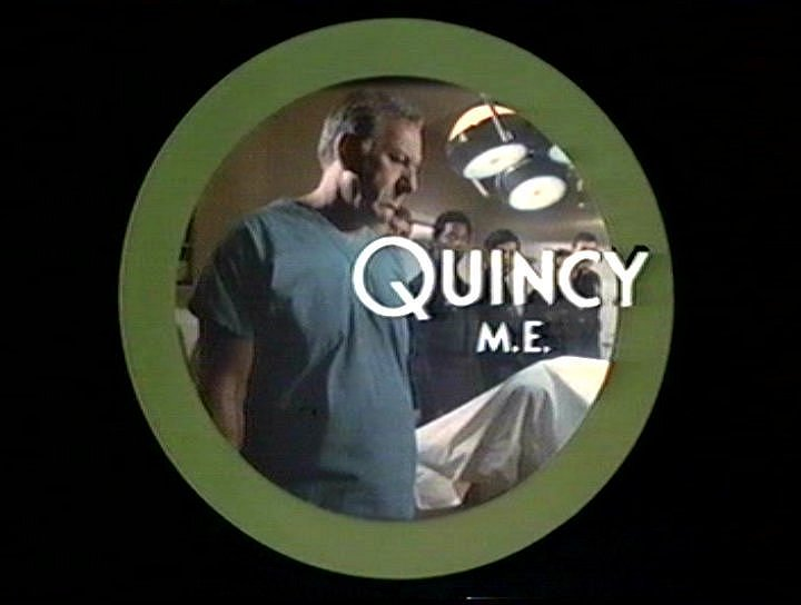 Quincy M E - Pictures, posters, news and videos on your ...