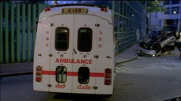 Imcdb Org 1989 Mercedes Benz 310 Ambulance Wadham