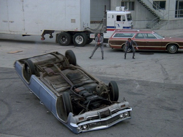 "Used 2014 Chevy Impala >> IMCDb.org: 1966 Chevrolet Impala [16439] in ""Baretta, 1975 ..."