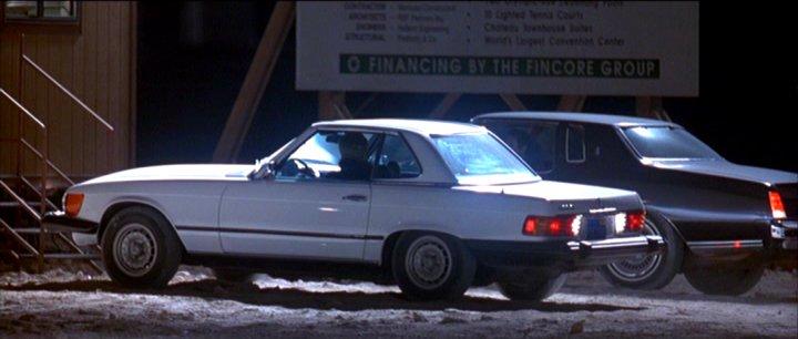 Imcdb Org 1975 Mercedes Benz 450 Sl R107 In Quot Casino 1995 Quot