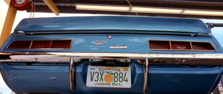 Imcdb Org 1969 Chevrolet Camaro Yenko S C Replica In Quot 2