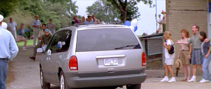 Thejackal Chryslervoyager on 1997 plymouth grand voyager
