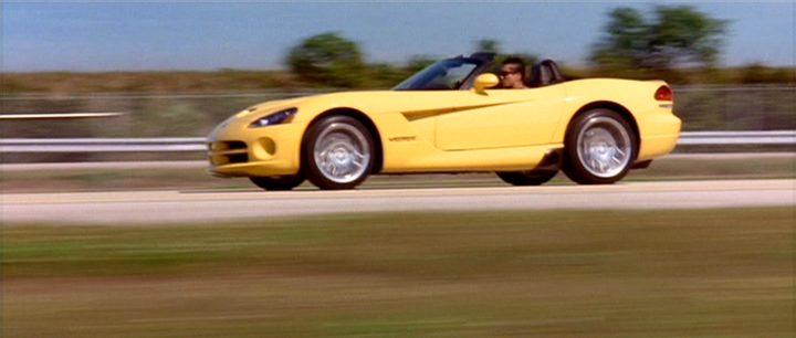 Imcdb Org 2003 Dodge Viper Srt 10 In Quot 2 Fast 2 Furious 2003 Quot