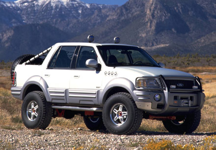 Images Of Off Road Accessories For Ford Expedition