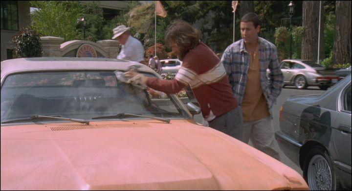 "Honda Accord Coupe 2008 >> IMCDb.org: ""Happy Gilmore, 1996"": cars, bikes, trucks and ..."