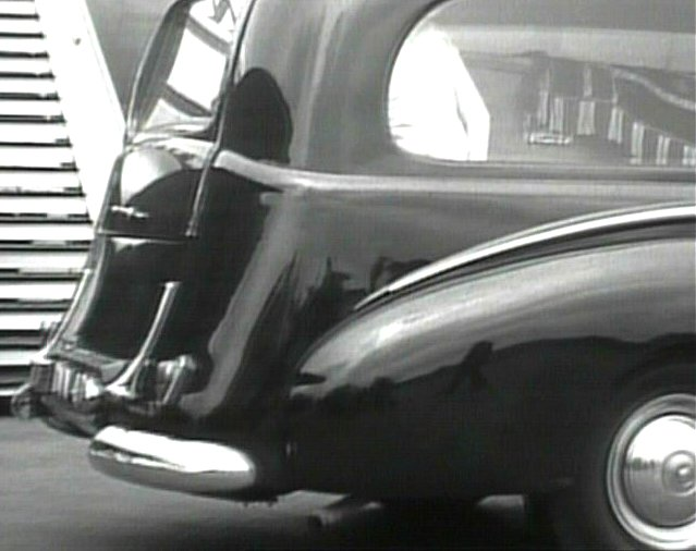 Imcdb Org 1954 Humber Imperial Hearse Woodall Nicholson