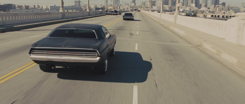 Imcdb Org 1970 Dodge Challenger In Quot In Time 2011 Quot