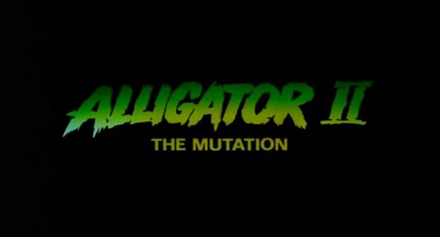 Imcdb Org Quot Alligator Ii The Mutation 1991 Quot Cars Bikes