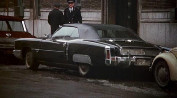 Imcdb Org 1971 Cadillac Fleetwood Eldorado Dunham Coach