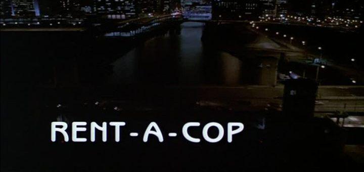 "IMCDb.org: ""Rent-a-Cop, 1987"": cars, bikes, trucks and ..."