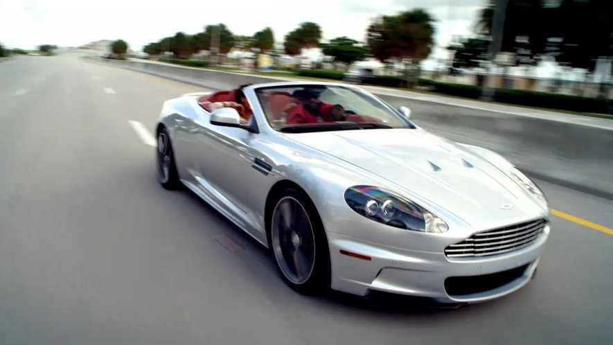 2009 aston martin dbs volante in rick ross aston martin music music. Cars Review. Best American Auto & Cars Review