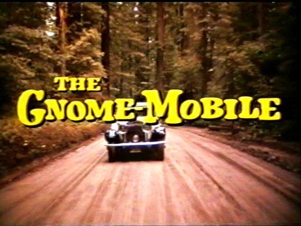 Gnomemobile Uz on 1967 Ford Falcon Wagon