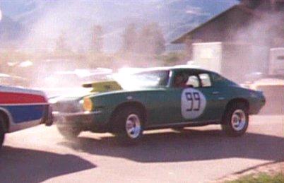 Imcdb Org 1970 Chevrolet Camaro 350 In Quot The Dukes Of
