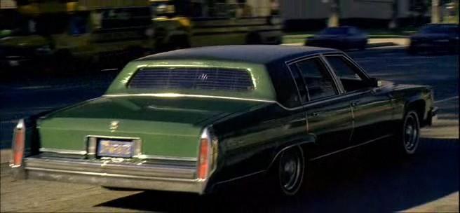 "IMCDb.org: 1986 Cadillac Fleetwood Brougham in ""American ..."