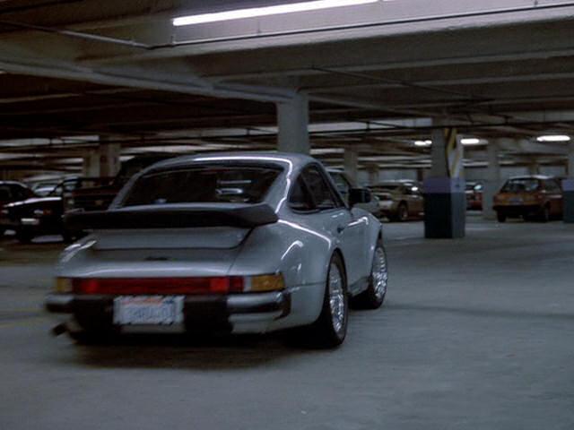 Imcdb Org 1975 Porsche 911 Turbo 930 In Quot No Man S Land