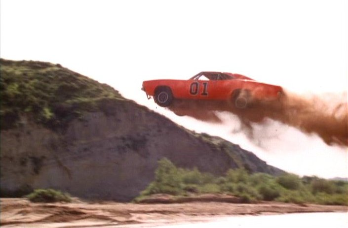 "IMCDb.org: 1969 Dodge Charger R/T 'General Lee' In ""The"