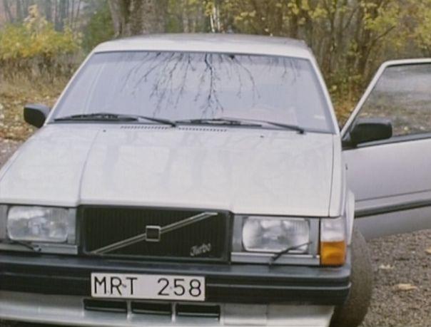 IMCDb.org: 1985 Volvo 740 Turbo Intercooler [745] in