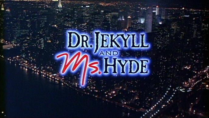 Imcdb Org Quot Dr Jekyll And Ms Hyde 1995 Quot Cars Bikes