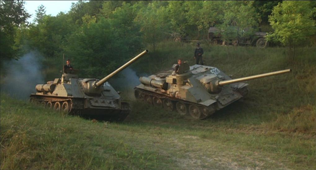 соблюдать определенное лучший фильм про танки используют