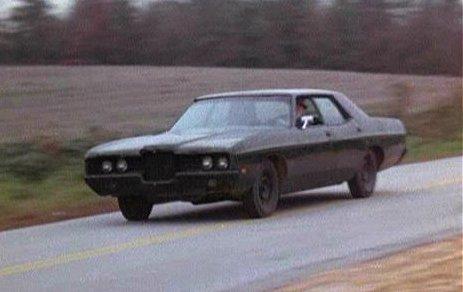 "IMCDb.org: 1971 Ford Custom 500 in ""The Dukes of Hazzard ..."