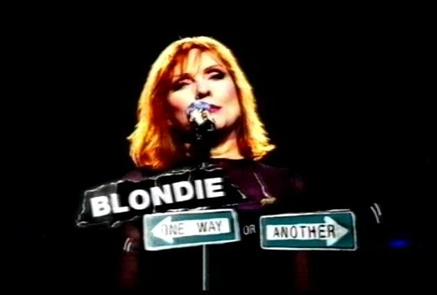 Imcdb Org Quot Blondie One Way Or Another 2006 Quot Cars