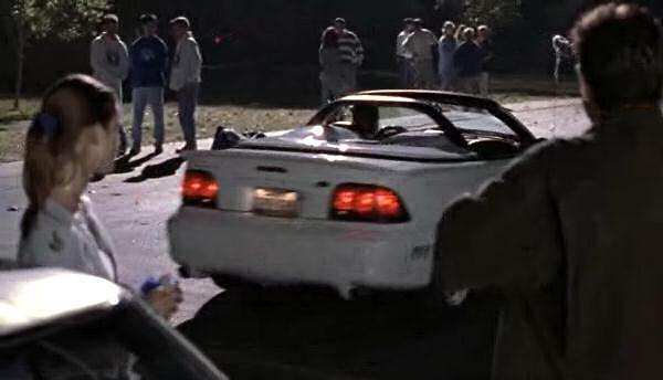 "Used Truck Dealerships >> IMCDb.org: 1996 Saleen S281 Speedster in ""Varsity Blues, 1999"""