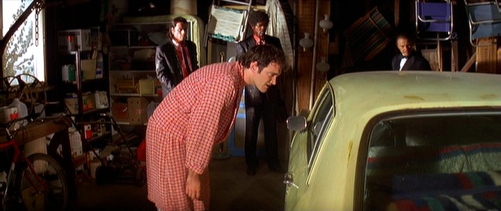Imcdb Org 1974 Chevrolet Nova In Quot Pulp Fiction 1994 Quot