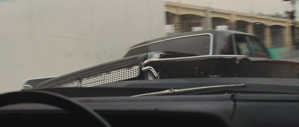lincoln continental in time movie 1961 lincoln continental 53a in in time 2011 sell used 1961. Black Bedroom Furniture Sets. Home Design Ideas