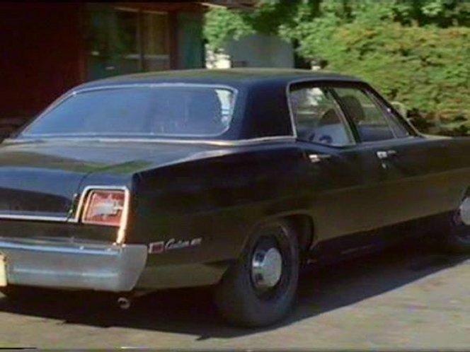 "Planet Ford 59 >> IMCDb.org: 1969 Ford Custom 500 in ""Gacy, 2003"""