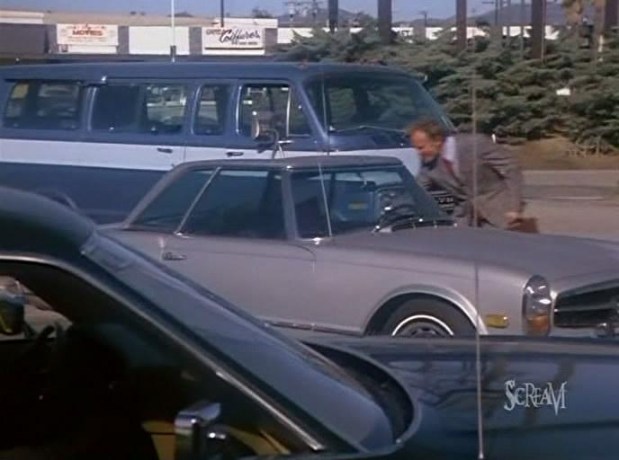 1970 mercedes benz 280 sl hardtop w113 in for Spell mercedes benz