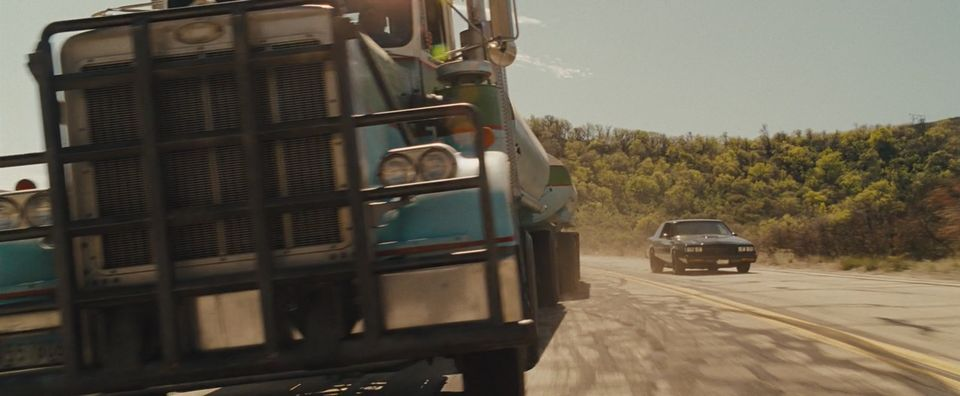 """IMCDb.org: Peterbilt 359 in """"Fast & Furious, 2009"""""""